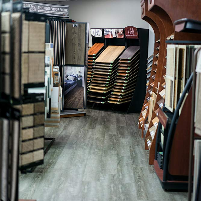 Restor It Flooring Showroom Hardwood Flooring Installers Marietta