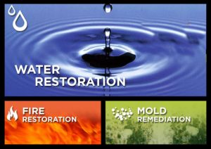Water Damage Orlando FL Services