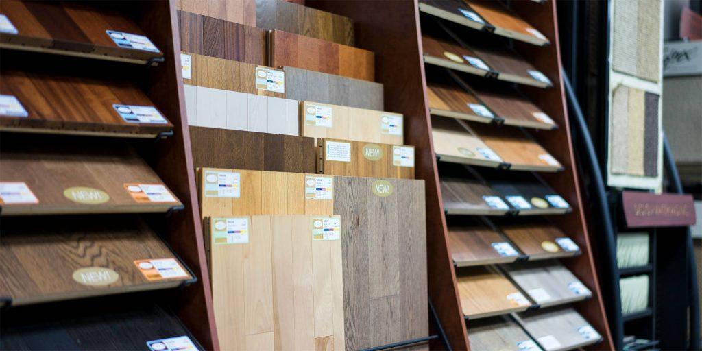 Hardwood flooring company marietta ga flooring showroom for Hardwood floor showroom