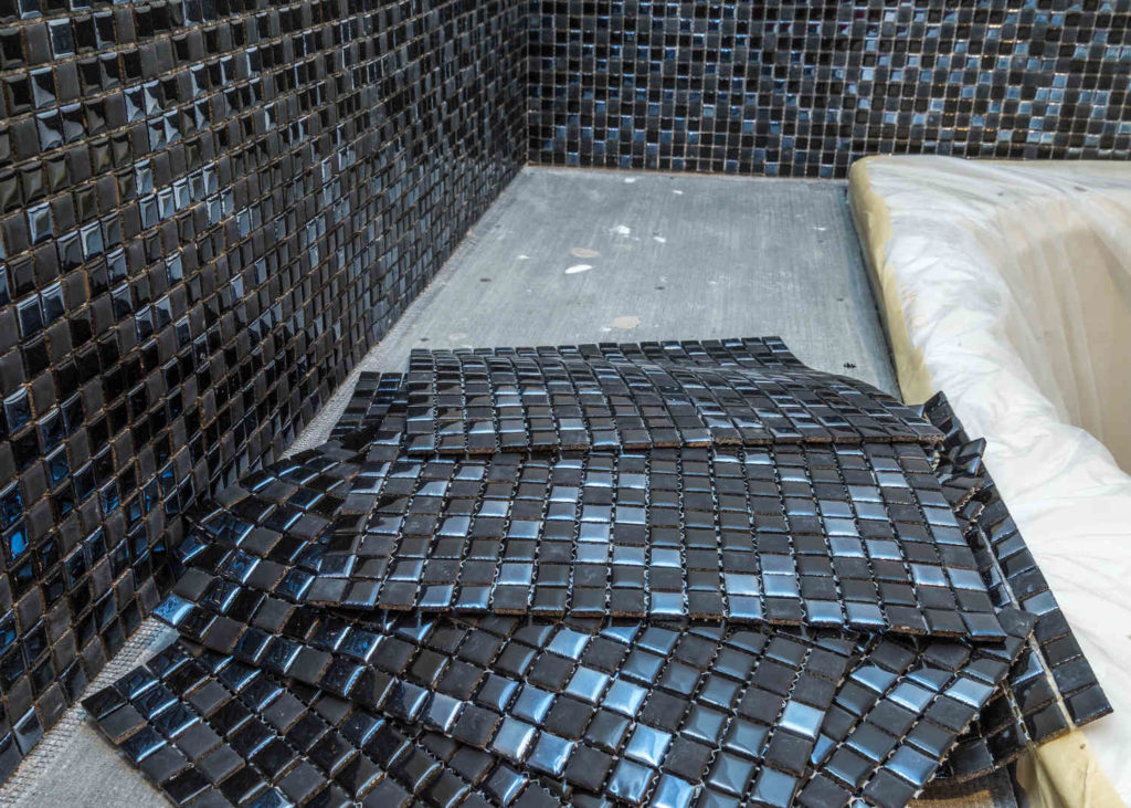 4 - The Beauty of Mosaic Tile