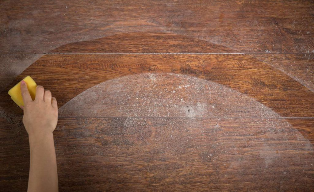 Hardwood Flooring Looks Great But It S A Pain To Clean What Is Safe Use Can You Mop Wood Floor How Do Get Stains Off The