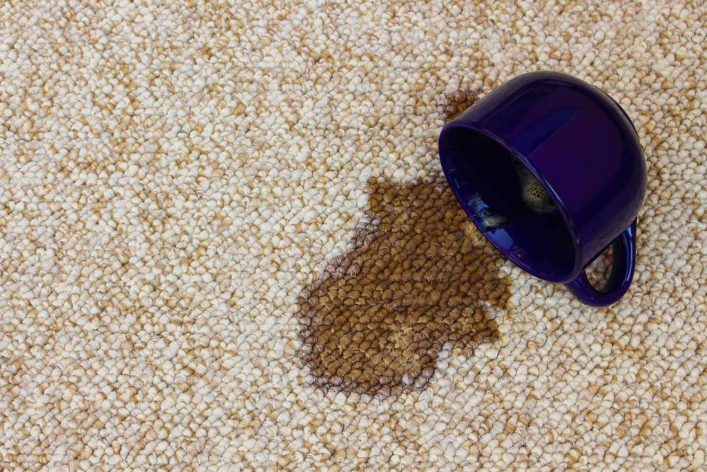 Quick carpet cleaning and stain removal methods restor it no matter how clean you keep your home messes are bound to happen and that means stains on your carpets here are some tips on how you can clean your solutioingenieria Gallery