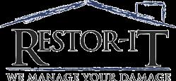 Restor-It Logo